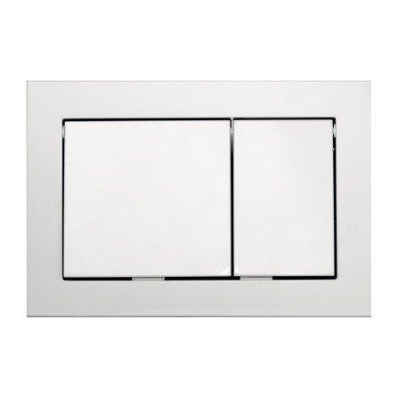 TECE TECEbase WC-bedieningsplaat kunststof, diverse uitvoeringen