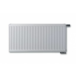 E.C.A. paneelradiator T33 compact 6 H500, diverse breedte