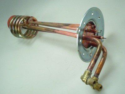 Itho Daalderop Itho Daalderop binnenwerk close in boiler 10/15  liter 2200 watt 079050313