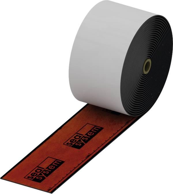 TECE Drainline douchegoot vloerflens, met Seal System afdichtingsband
