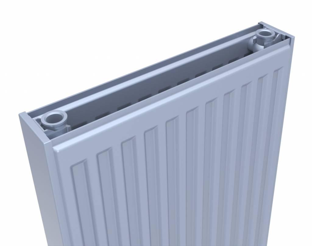 Stelrad Vertex verticale radiator T22, diverse afmetingen
