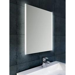 Wiesbaden WB Duo-Led condensvrije spiegel 80x60