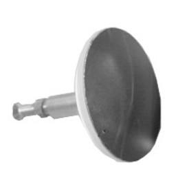 Saniglow Losse plug tbv badwaste chroom