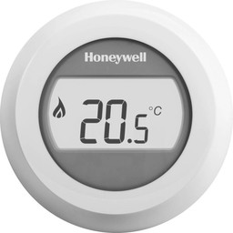 Honeywell Honeywell Round kamerthermostaat aan/uit T87G2014-E