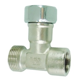 Watts Adapter voor waterslagdemper 1/2x3/4x3/4