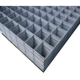 Saniglow Draadstaalmat 150x150x3 - 2,1x1,2m= 2,52 m2