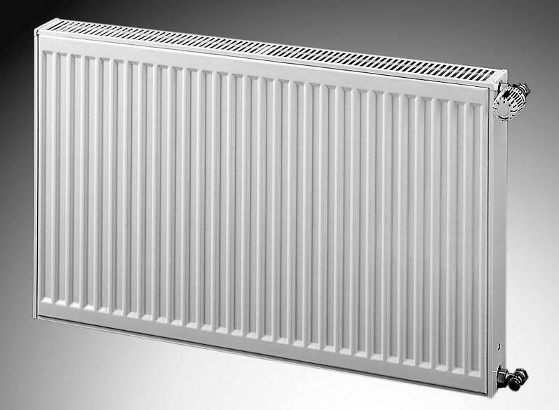 Korado 450 paneelradiator T22, H500, diverse breedte