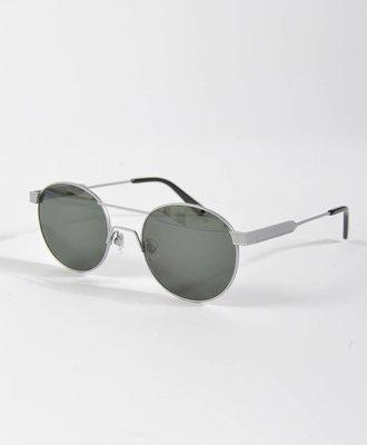 Han Kjobenhavn Green Titanium Sunglasses