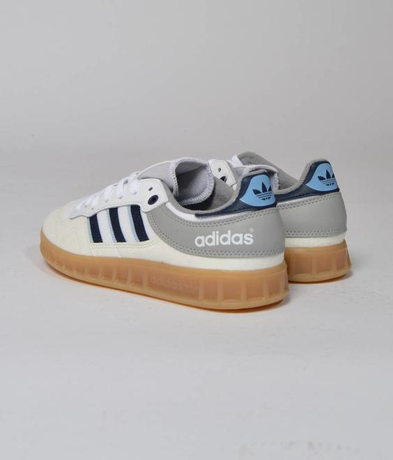 Adidas Adidas Liga VINWHT/CONAV