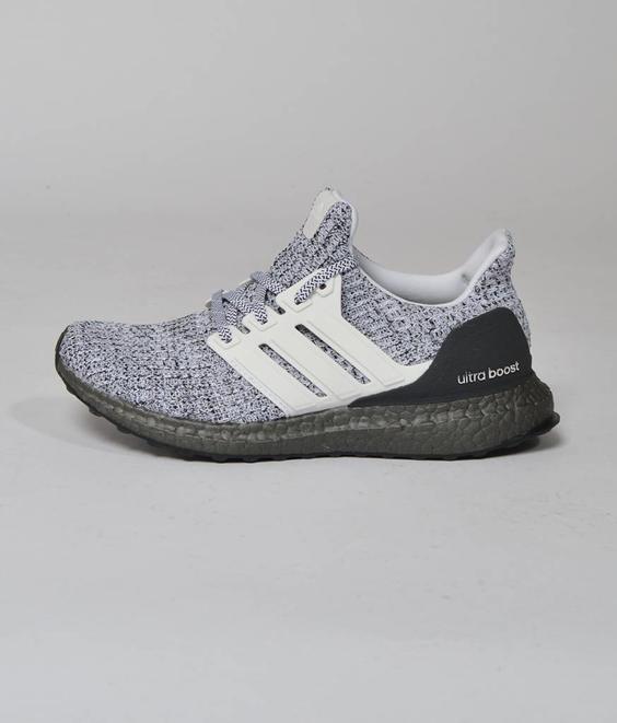 Adidas Adidas UltraBOOST Grey