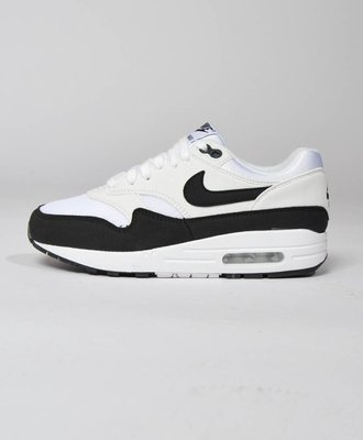 Nike Nike W Air Max 1 White/Black