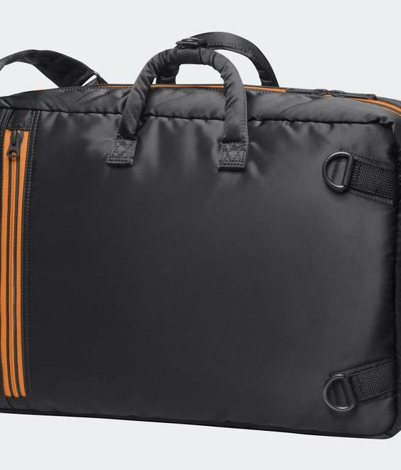 Adidas Adidas X Porter 3Way Brief Case Black
