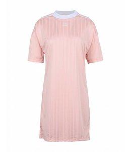 Adidas Adidas Trefoil Dress Pink