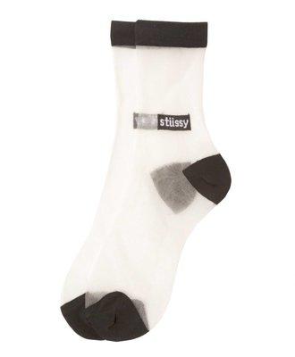 Stussy Stussy Mesh Knee-High Socks