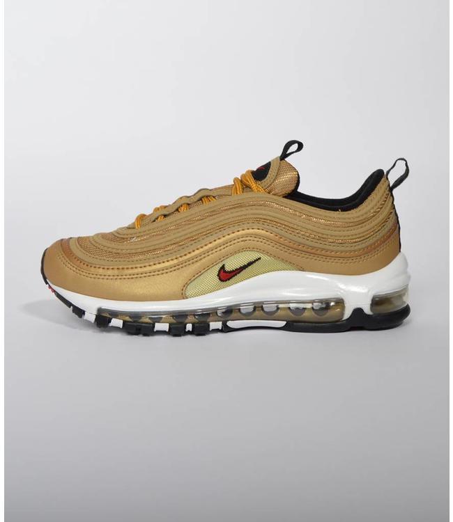 Nike Nike W Air Max 97 Metallic Gold