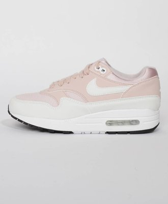 Nike Nike W Air Max 1 Barely Rose White