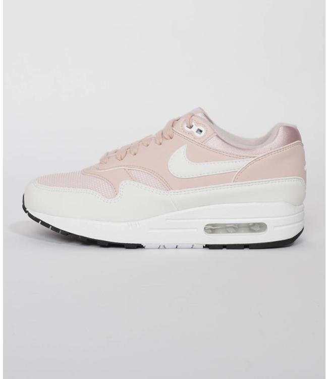 Nike Nike W Air Max 1 Barely Rose White