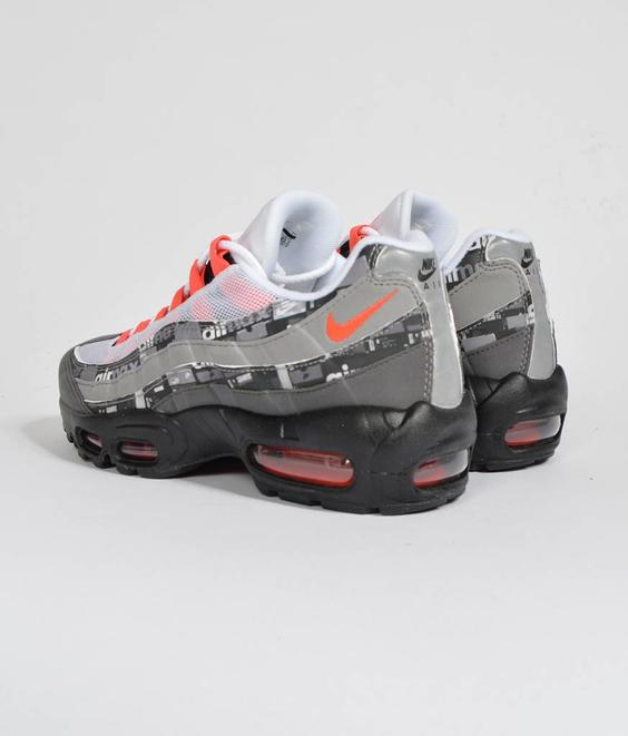 Nike Nike X Atmos Air Max 95 We Love Nike