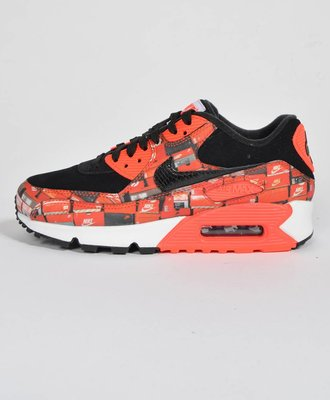 Nike Nike X Atmos Air Max 90 We Love Nike