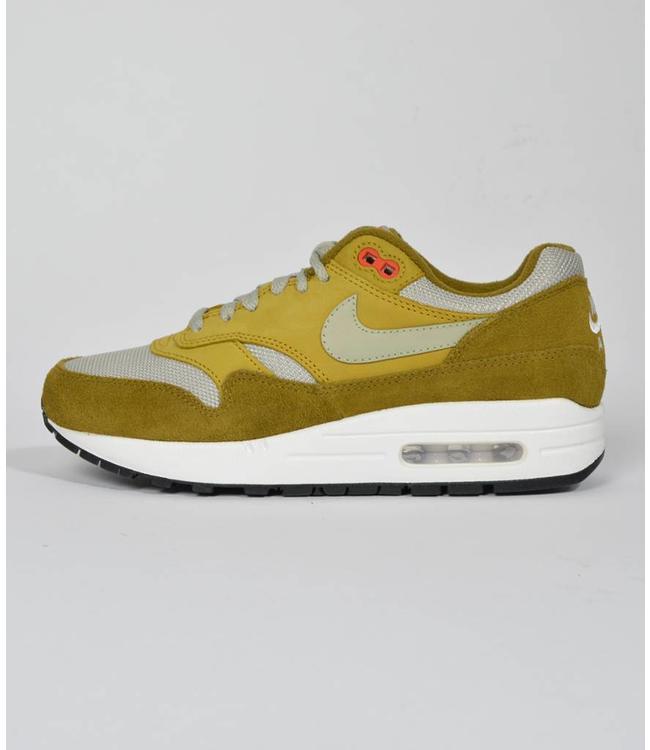Nike Nike Air Max 1 Premium Retro Olive Flak