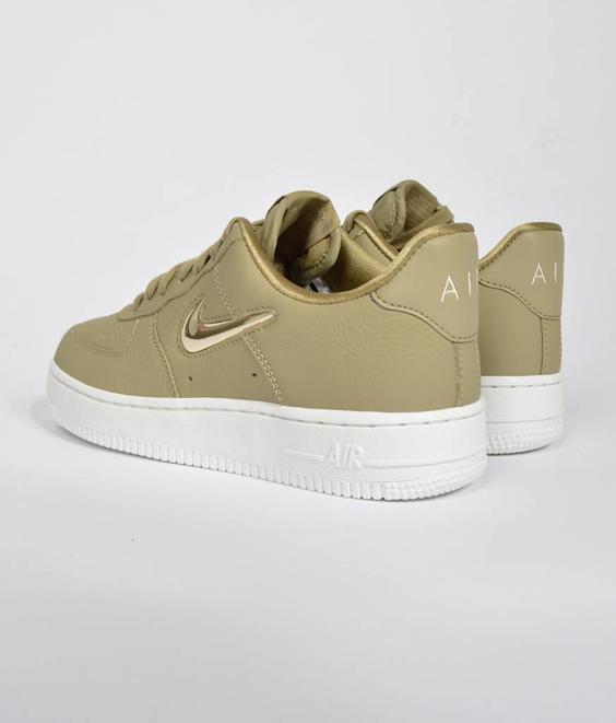 Nike Nike Air Force 1 '07 Premium LX Neutral Olive