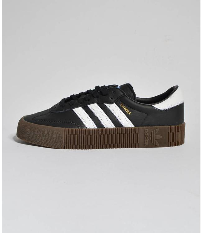 Adidas Adidas Sambarose W Black