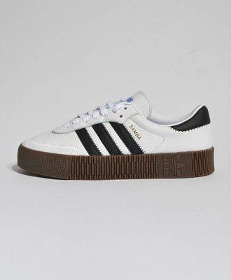 Adidas Adidas Sambarose W White