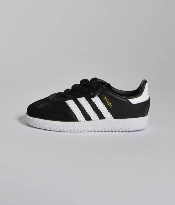 Adidas Adidas Samba OG Infant Black