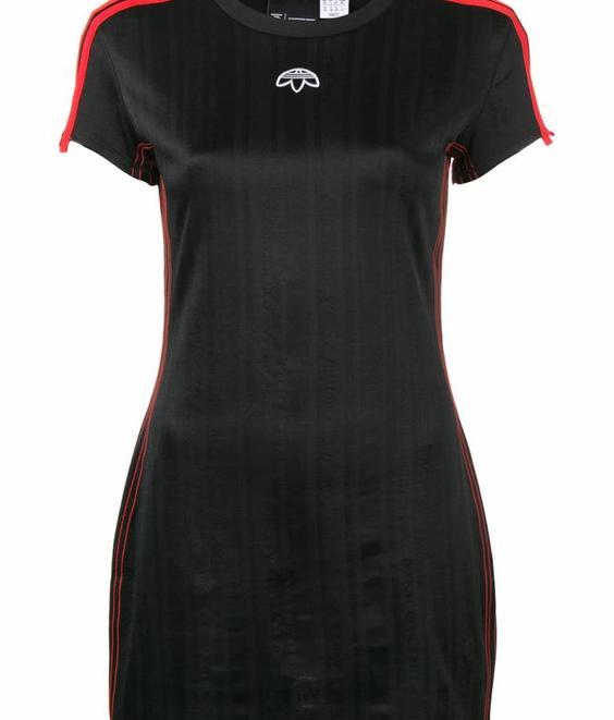 Adidas Adidas X Alexander Wang Dress Black