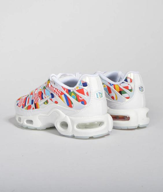 Nike Nike Air Max Plus NIC QS