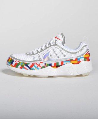 Nike Nike Air Zoom Spiridon NIC QS