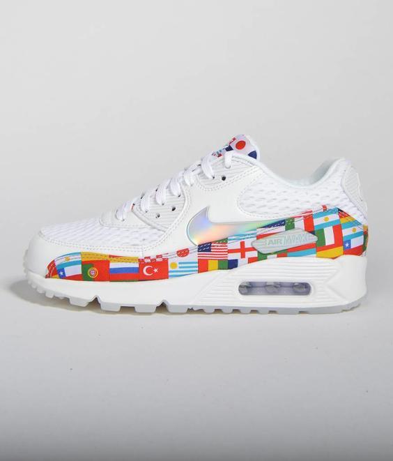 Nike Nike Air Max 90 NIC QS