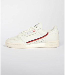 Adidas Adidas Continental 80 Beige Off White