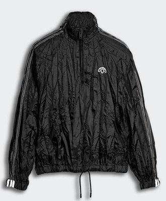 Adidas Adidas X Alexander Wang Windbreaker Black