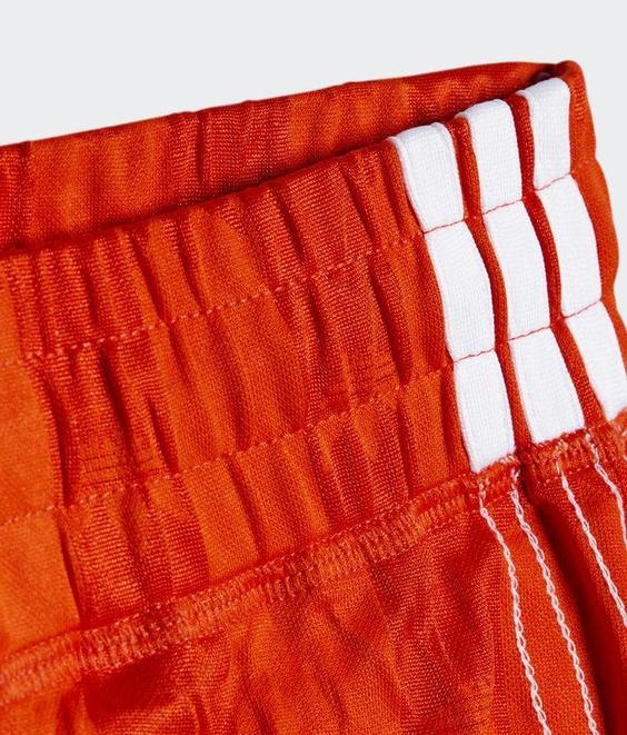 Adidas Adidas X Alexander Wang Skirt Bold Orange