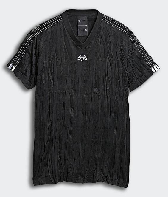 Adidas Adidas X Alexander Wang Jersey Black