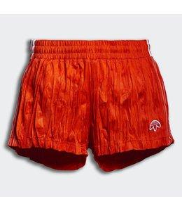 Adidas Adidas X Alexander Wang Shorts Bold Orange
