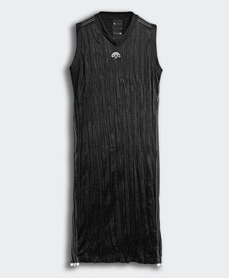 Adidas Adidas X Alexander Wang Tank Dress Black