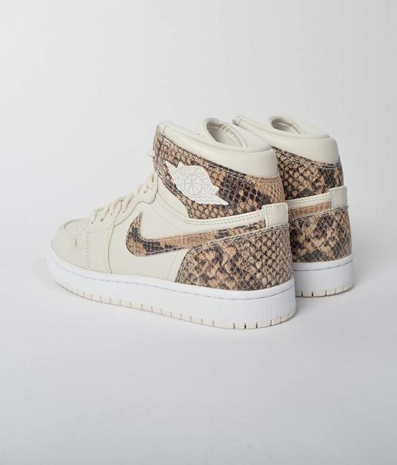 Nike Nike Jordan 1 Retro High PRM Phantom Snake