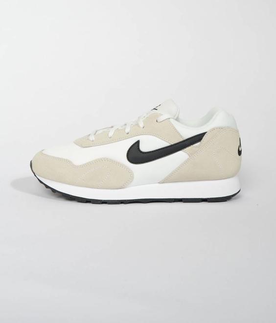 Nike Nike W Outburst Summit White Black