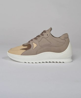 Filling Pieces Filling Pieces Low Plasma Heel Cap Orbit