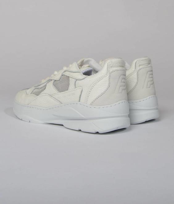 Filling Pieces Filling Pieces Low Fade Cosmo White Metallic
