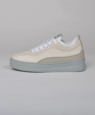 Filling Pieces Filling Pieces Low Triplet Plain Khumbu White
