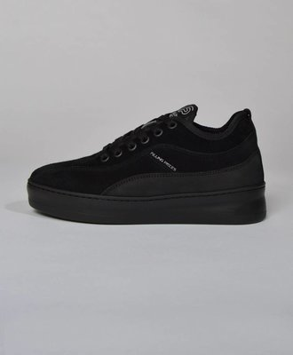 Filling Pieces Filling Pieces Low Triplet Plain Khumbu Black
