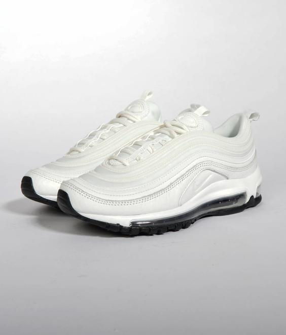 Nike NIke W Air Max 97 LEA Summit White
