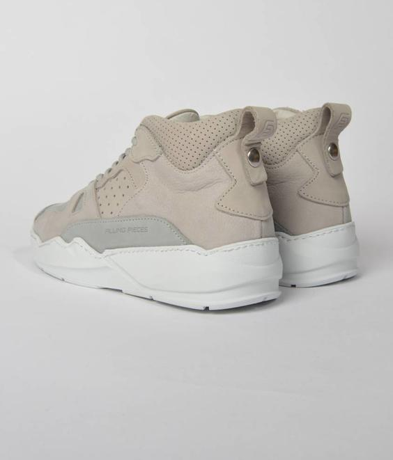 Filling Pieces Filling Pieces Lay Up Icey 2 Flow Dark Grey