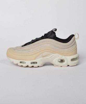 Nike Nike Air Max Plus 97 LT Orewood Brown String Black