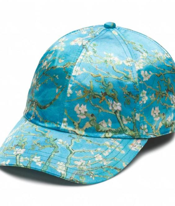 Vans Vans X Van Gogh Almond Blossom Hat