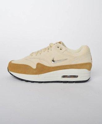 Nike Nike W Air Max 1 Premium SC Beach Metallic Gold