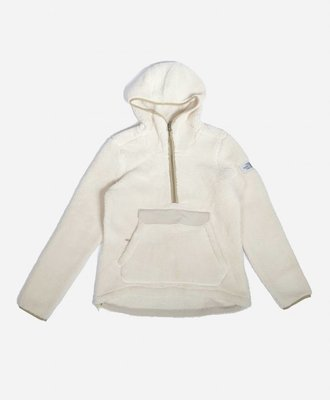 The North Face The North Face CMPSHR Hoodie Vintage White